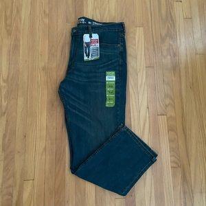 Levi's Men's Straight Jeans - NWT